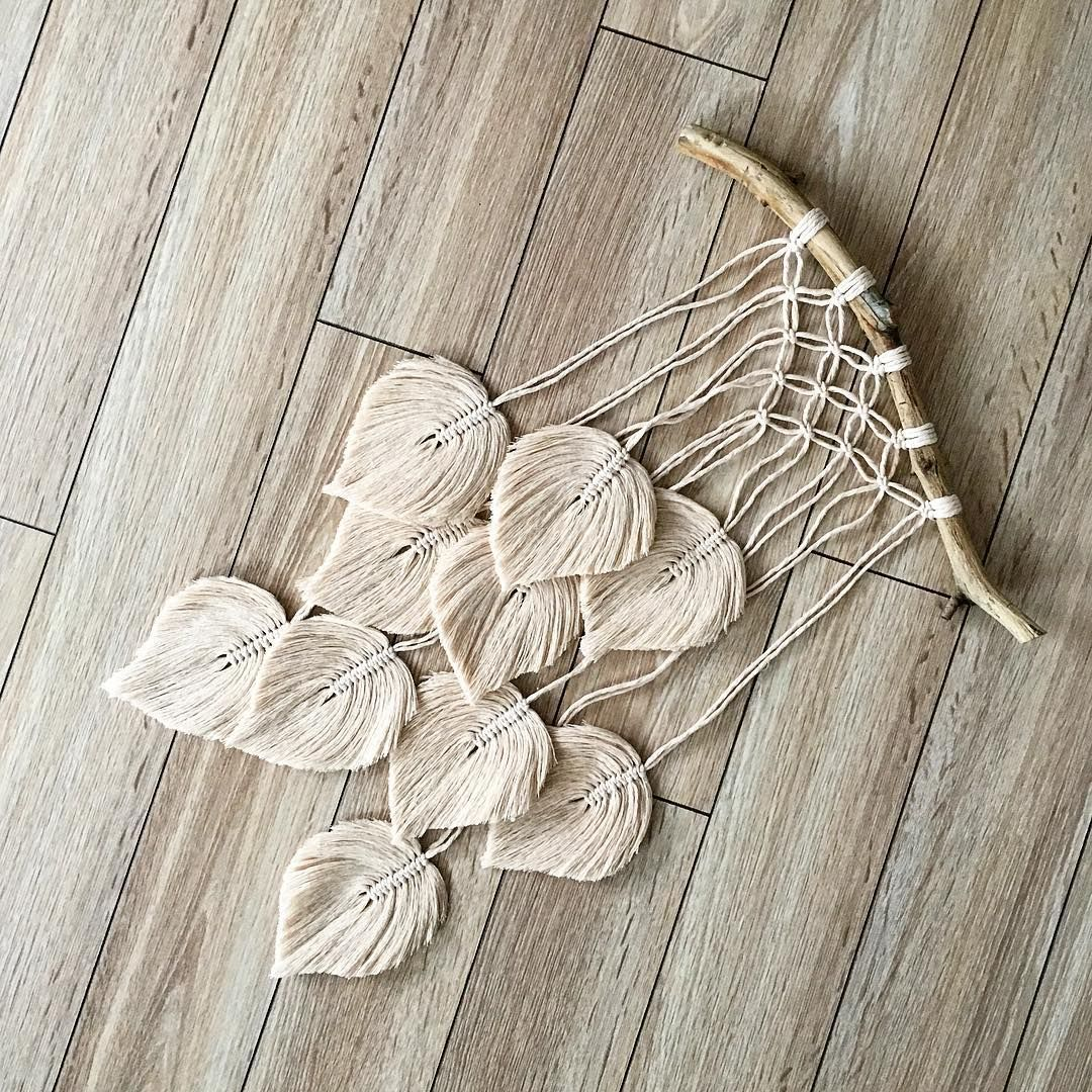 Photo of Macrame Feather Tutorial and Ideas – Truly Majestic