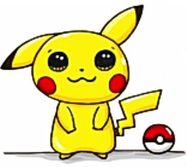 Pikachu Cute Kawaii Drawings Cute Animal Drawings Kawaii Doodles