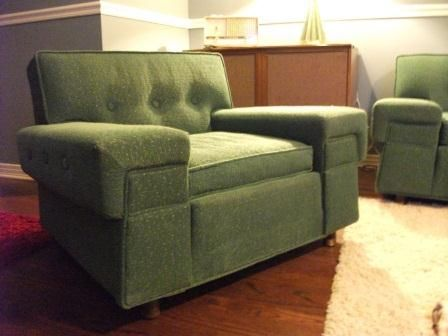 1950s living room chairs Yahoo Image Search Results Mid