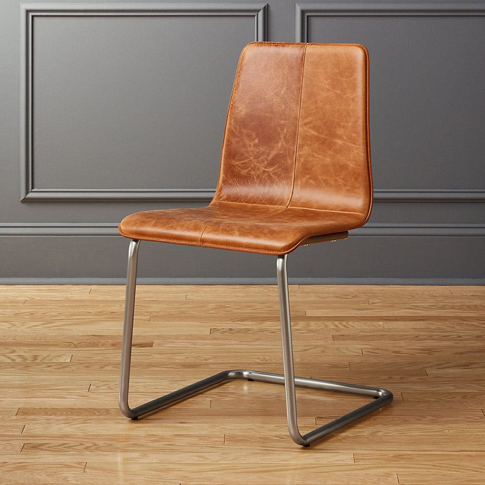 Modern Dining Chairs: Accent, Cafe and Kitchen Chairs  CB7 in