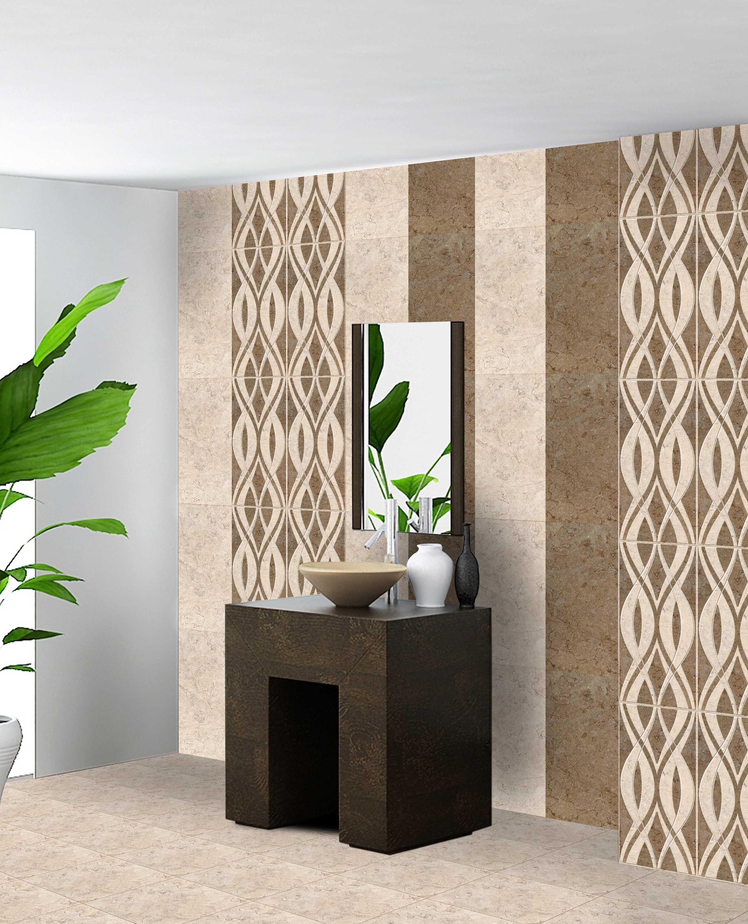 New Designs For Orient Digital Tiles   Http://www.orientbell.com
