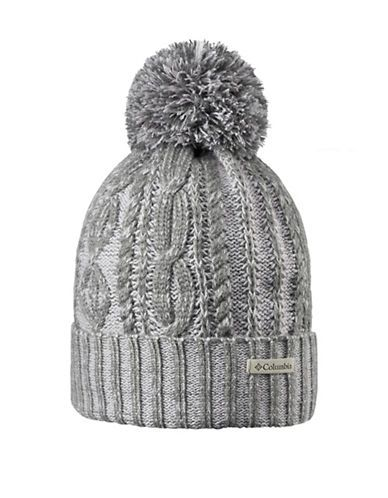 columbia   Cable Knit Hat f0bf06cf881