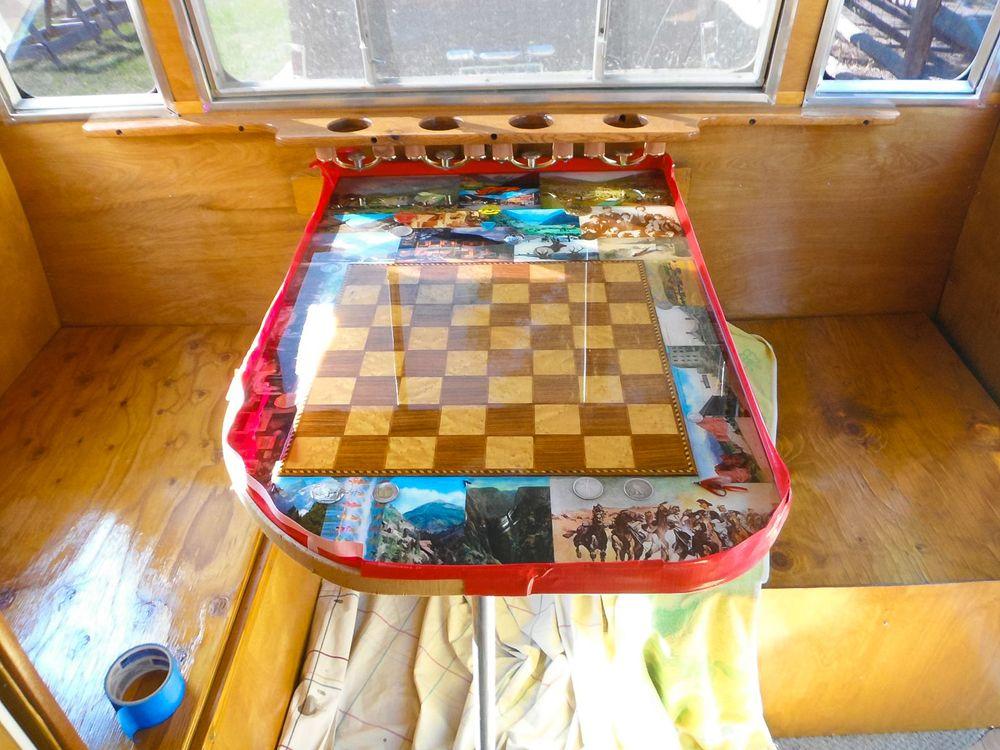 Tabletop Epoxy epoxy resin coating Table top, Epoxy