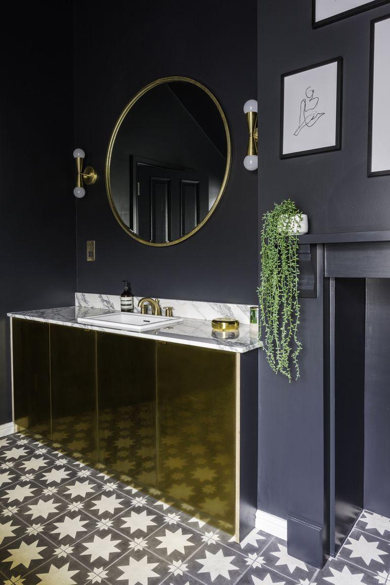 Jess Hurrell Bathroom Sie Sind An Der Richtigen Stelle Fur Badezimmer Accessoires Set Hier Bieten Wir In 2020 Dusche Umgestalten Gold Bad Badezimmer Accessoires