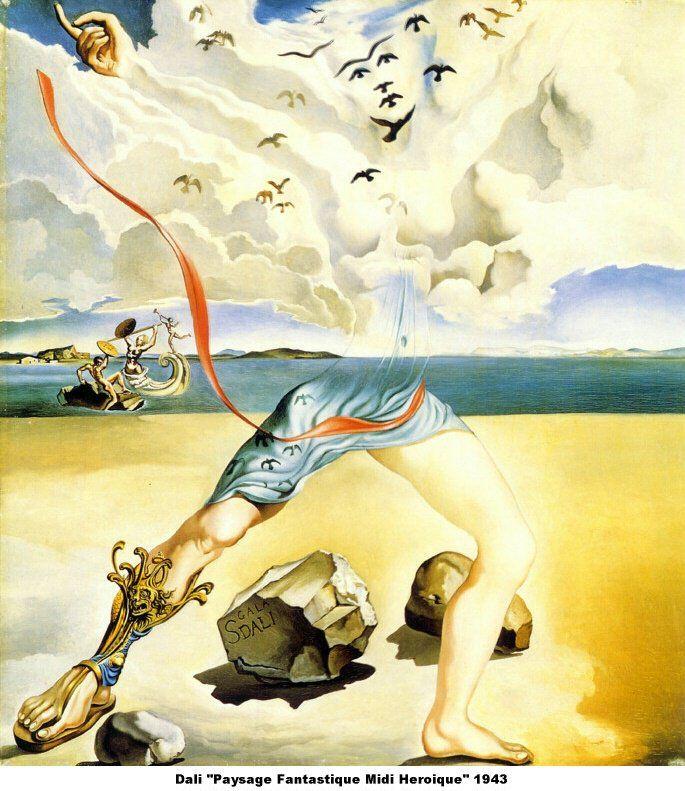 Salvador Dali | Arte | Pinterest | Salvador dali, Dali and Salvador