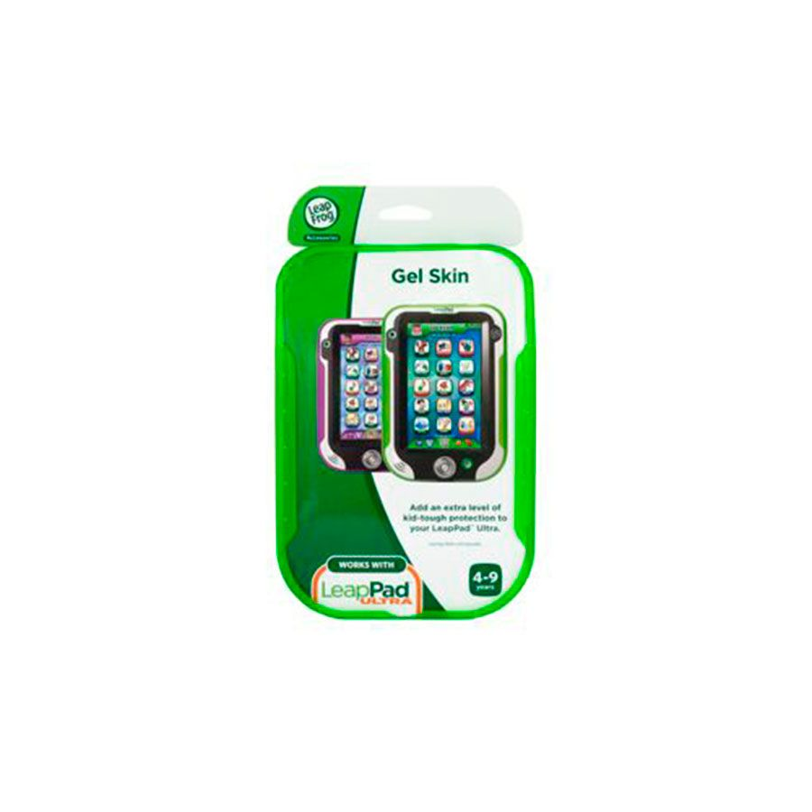 LeapFrog LeapPad Ultra Gel Skin Green | Toys R Us Australia On layby but PURPLE not green :)
