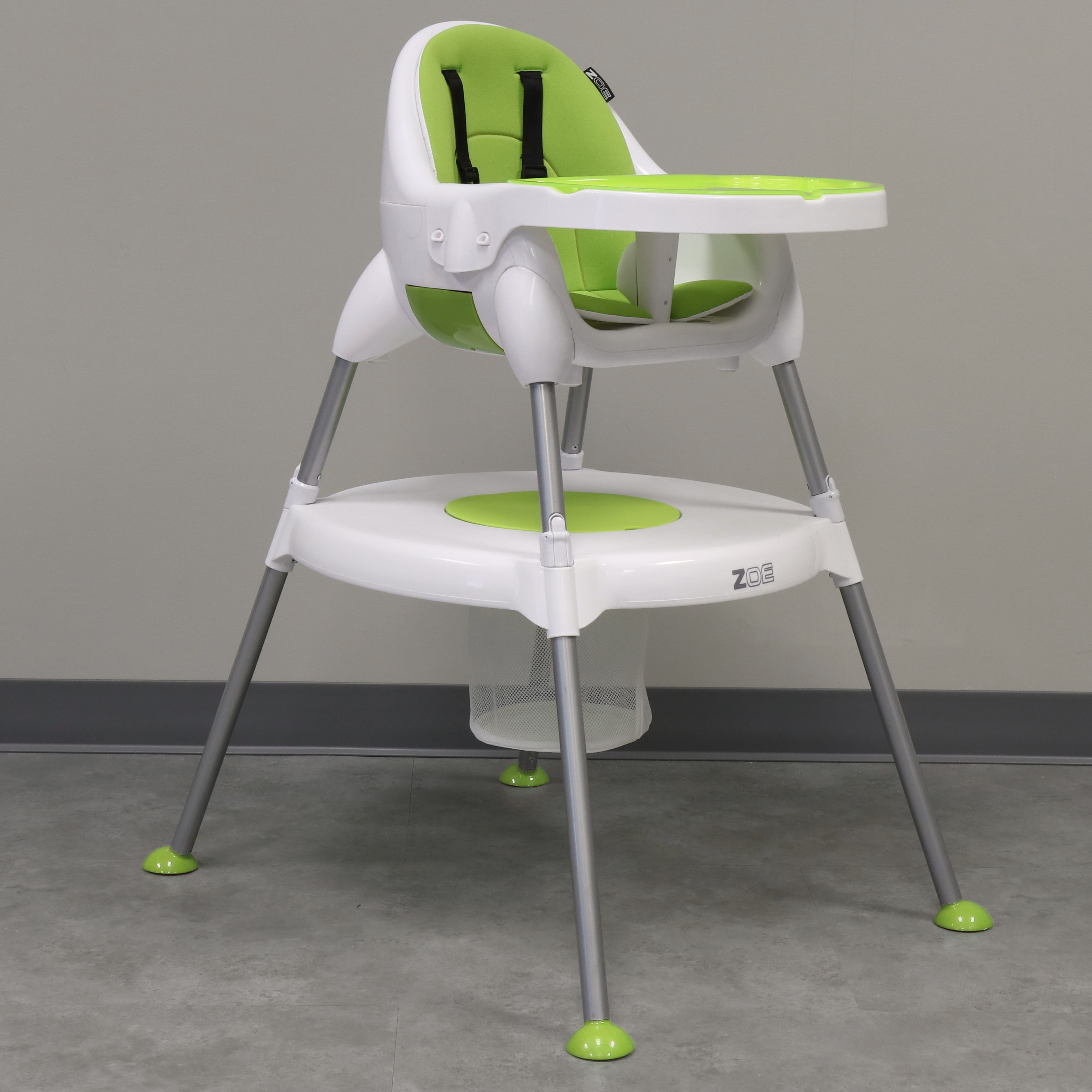 compact high chair covers for wholesale zoe 5 in 1 best portable travel
