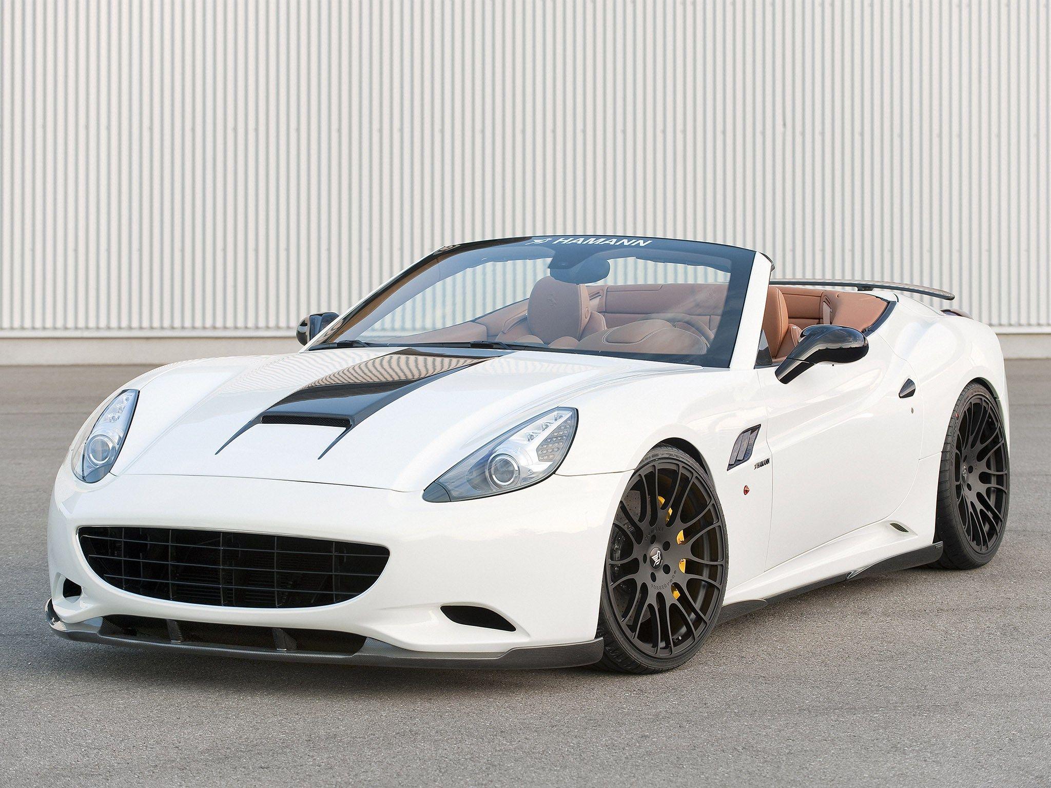 2019 Ferrari California T Engine Interior And Price Car Rumor