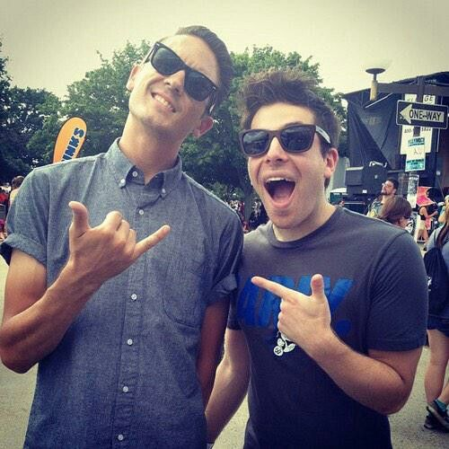 G eazy and hoodie allen