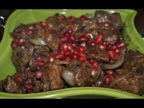 Qazan Kababi Hazirlanmasi Səkillərlə Recipes Food Beef