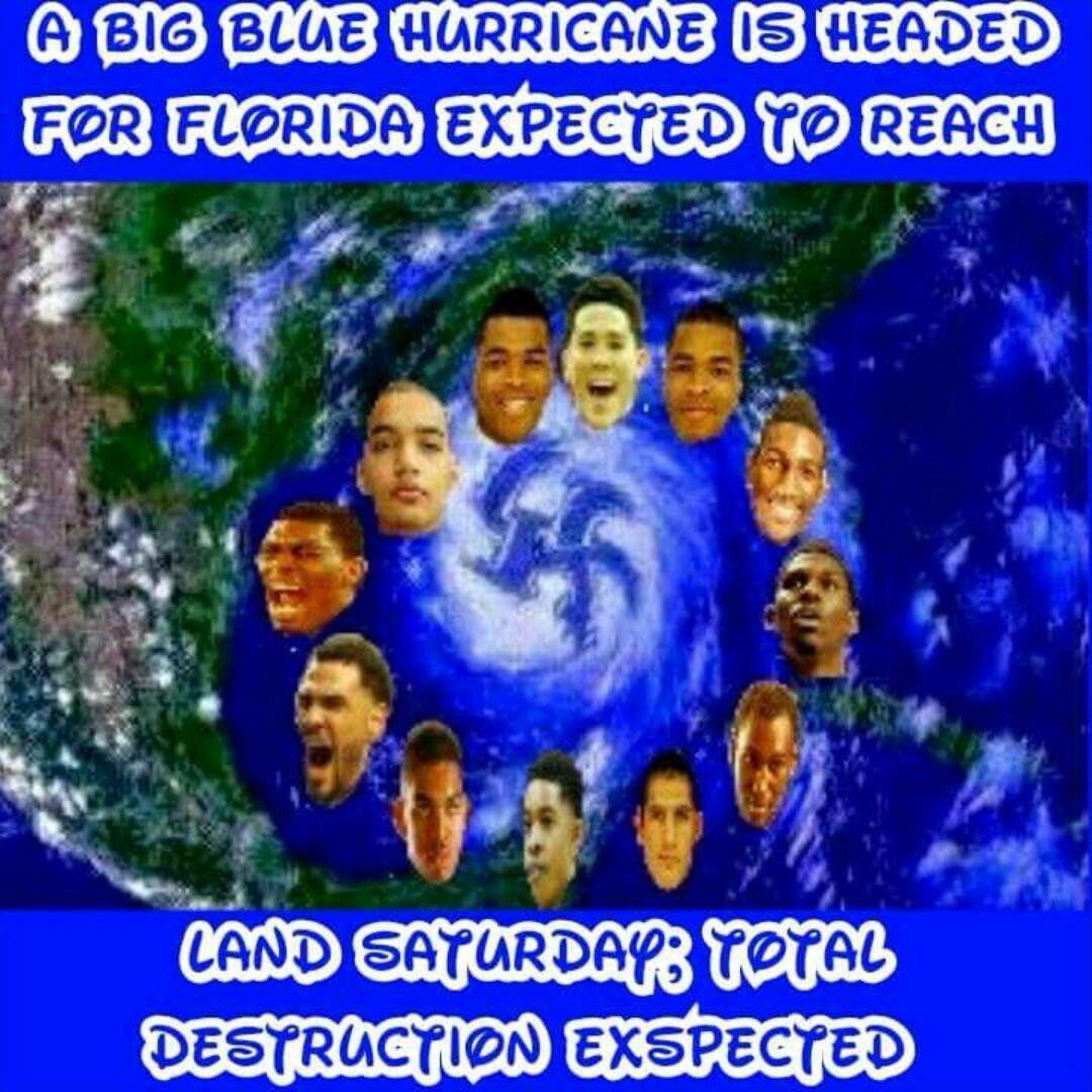 Pin by Walter Davis on K Big blue nation, Go big blue