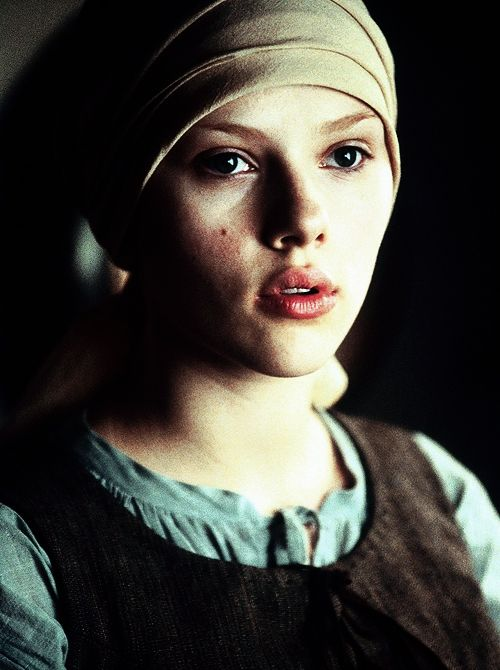 Girl With A Pearl Earring Dir Peter Webber 2003 Brinco