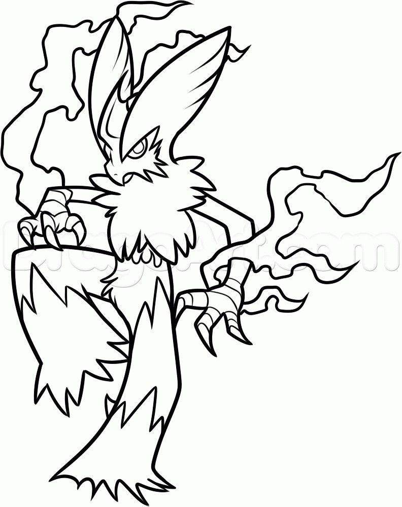 Pokemon Coloring Pages Mega Garchomp Pokemon Coloring Pokemon