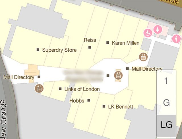 Indoor maps – about – google maps.