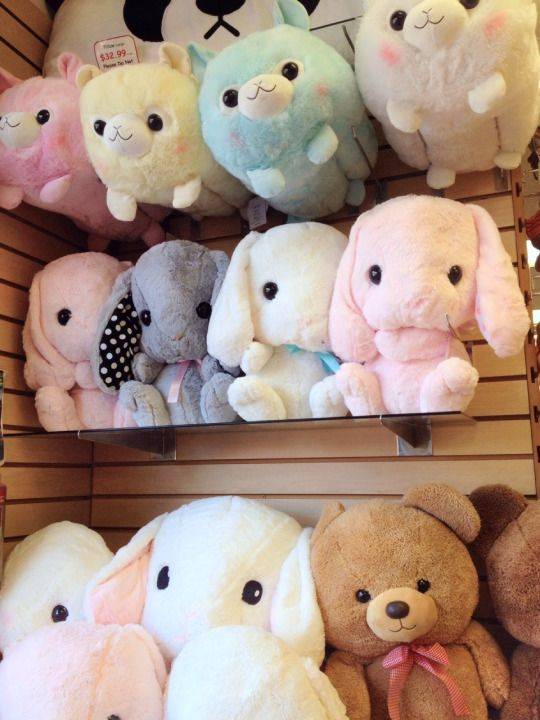 japanese tsum-tsums | Yummy and Adorable Things | Pinterest | Manga ...