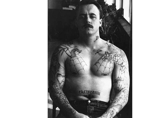 This 24 Year Old Inmate Got His Small Teardrop Tattoo At Age 15 And Says It Tattoo Artists Prison Tattoos Teardrop Tattoo