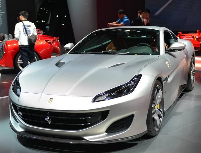 2019 Ferrari Portofino Release Date And Price Usacarstrends Com