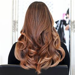 Behind The Chair - Step-By-Steps | Hair color | Pinterest | Hair ...