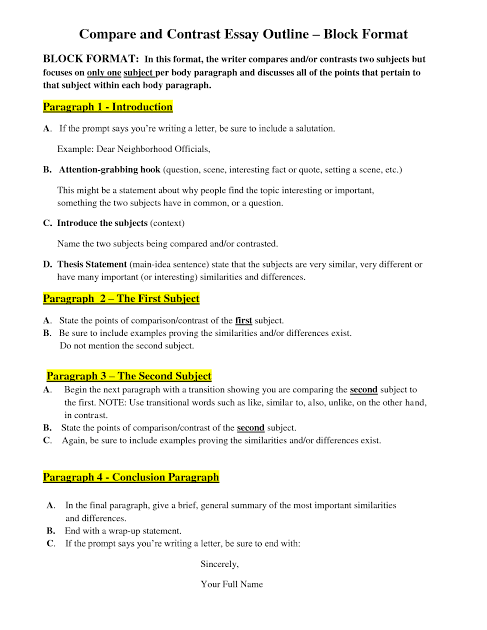 Reflective Writing Checklist Google Search Comparative Essay Example Thesi Statement Compare And Contrast