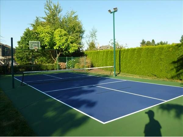 Photo Gallery Of Pickleball Courts In Vancouver Wa Pickleball Court Court Pickleball