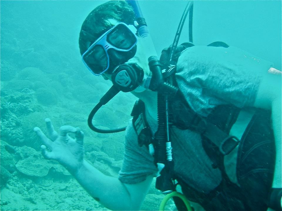 Diver Madagascar Dive Travel And Volunteer For Marine Conservation At Www Frontiergap Com Dive Marine Conservation Conservation Volunteer