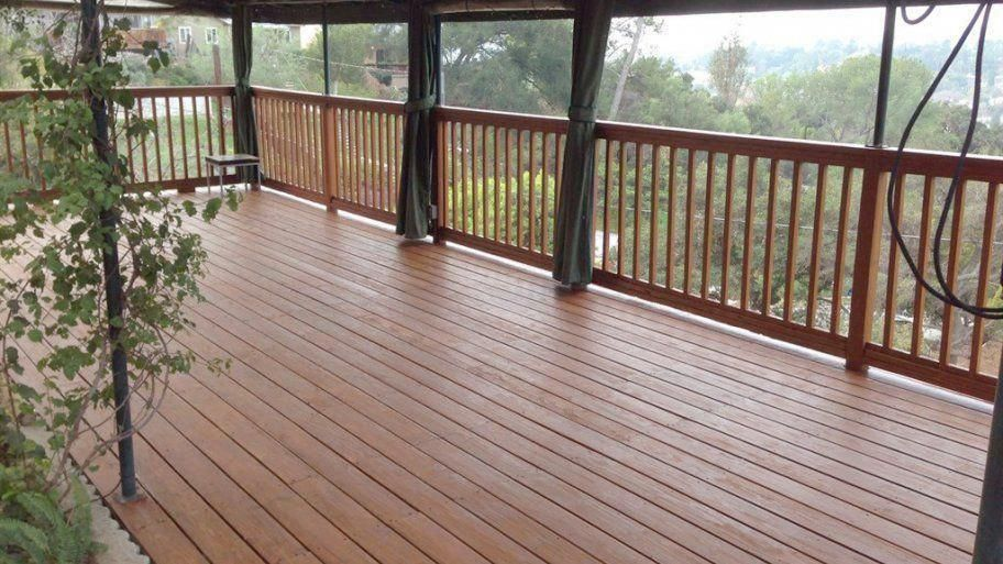 How Much Does It Cost to Build a Deck? Building a deck