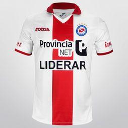 camiseta de argentina netshoes