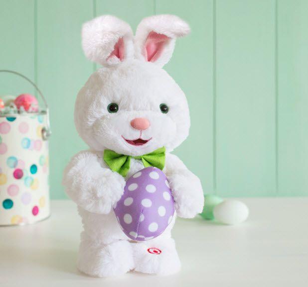 Hallmark easter 2016 hallmark has a cute new plush bunny toy out hallmark easter 2016 hallmark has a cute new plush bunny toy out for easter 2016 negle Image collections