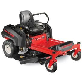 Troy Bilt Xp Mustang 22 Hp V Twin Dual Hydrostatic 42 In Zero Turn Lawn Mower With Mulching Capability Kit Sold Separately Lowes Com Zero Turn Mowers Lawn Mower Best Zero Turn Mower