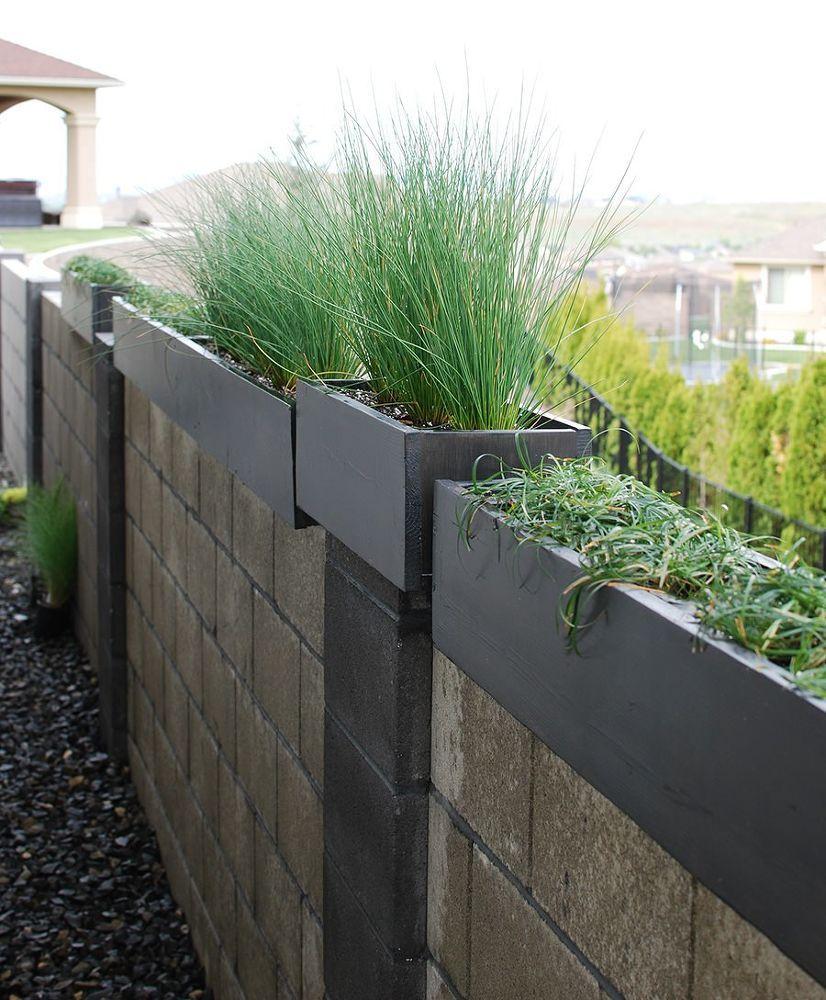 Modern Diy Outdoor Planters Modern Planters Outdoor Outdoor Planters Diy Planters Outdoor