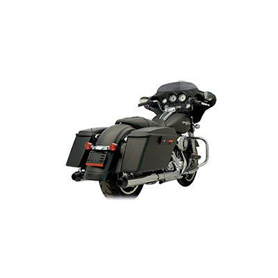 Supertrapp Adapter Kit Exhaust Crossover - HD FLHX / TRX 2010