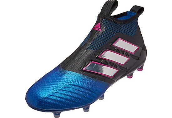 buy popular bd16c fed2c adidas Ace 17+ Purecontrol - blue blast Get yours today from SoccerPro. Master  Control!