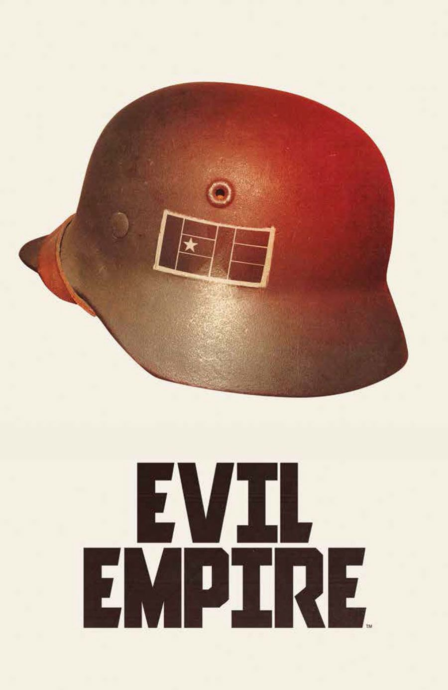 Preview: Evil Empire #1, Page 2 of 9 - Comic Book Resources