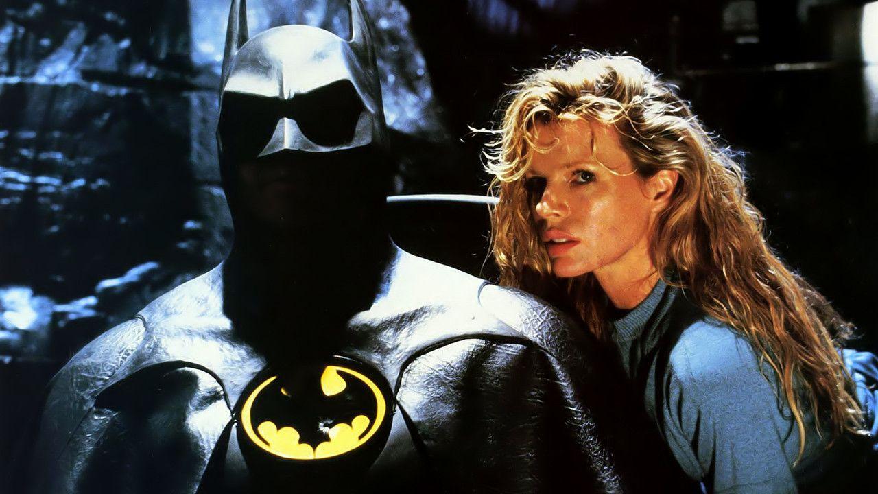 Kim Basinger in Batman (1989)