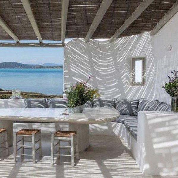 Una casa estilo neo r stico con dise o escandinavo hotel - Casas con estilo rustico ...
