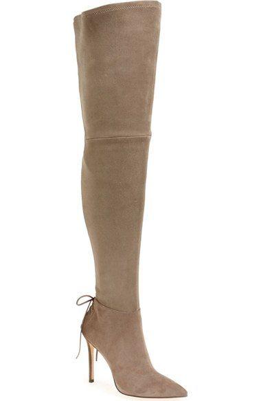 65f9c0a6595 POUR LA VICTOIRE  Caterina  Over The Knee Boot (Women).  pourlavictoire   shoes  boots