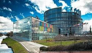 European parliament about cryptocurrency