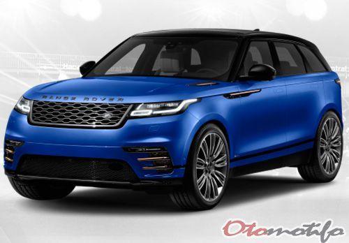 6 Harga Mobil Range Rover Termahal Terbaru 2020 Mobil Range