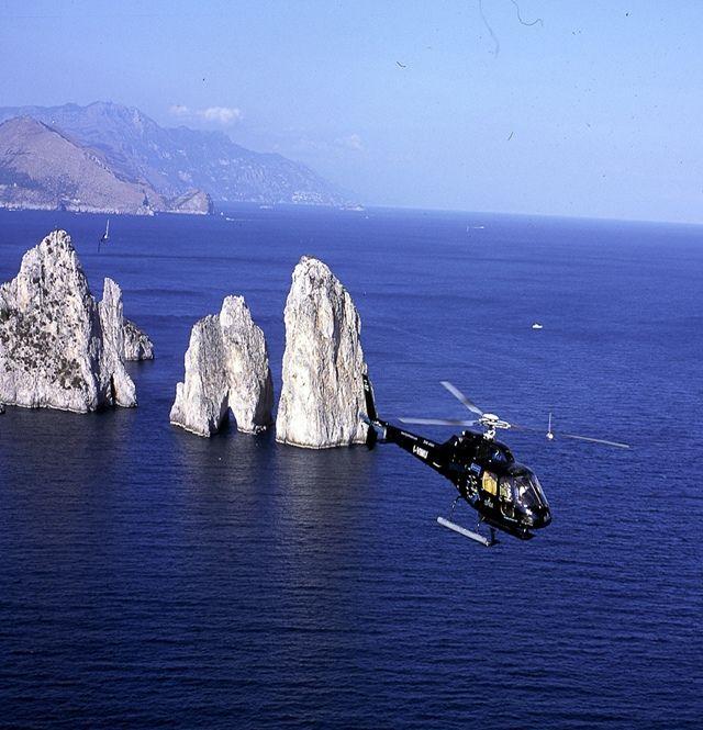 Capri, Faragloni