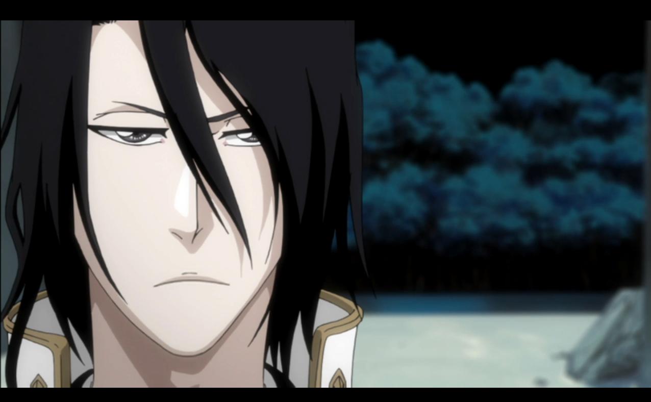 364. Byakuya Kuchiki Bleach Bleach anime, Cosplay anime