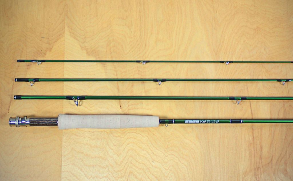 24379104e7b5b Sage VXP Fly Rod - Duranglers Fly Fishing Shop & Guides | Gear We ...