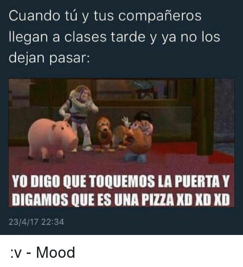 Meme Toquemos La Puerta Y Digamos Que Es Una Pizza Busqueda De Google Memes Family Guy Fictional Characters