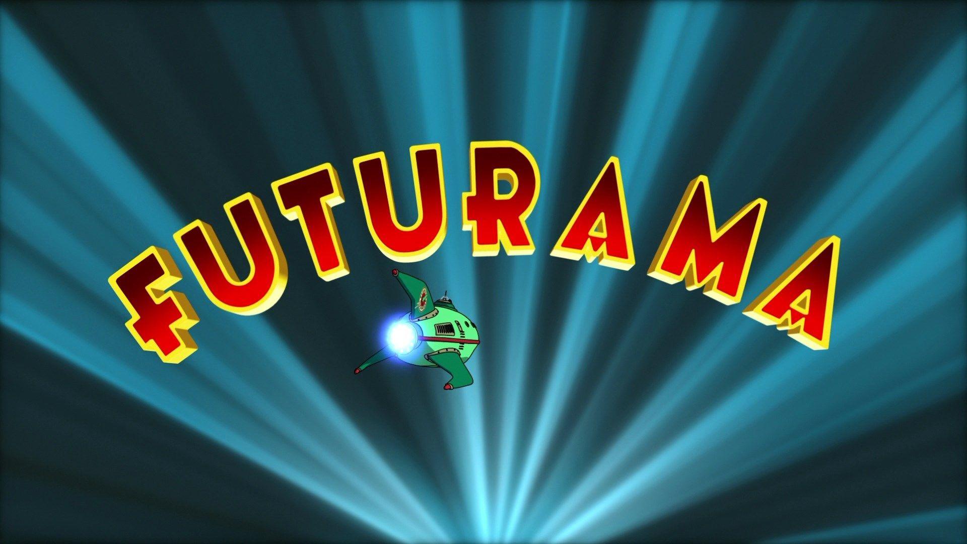 Desktop Background futurama Futurama, Science for kids
