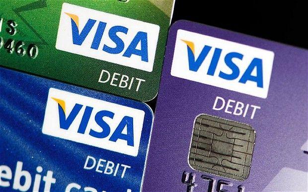 Compare And Apply For A Debit Card In Malaysia Debit Debit Card