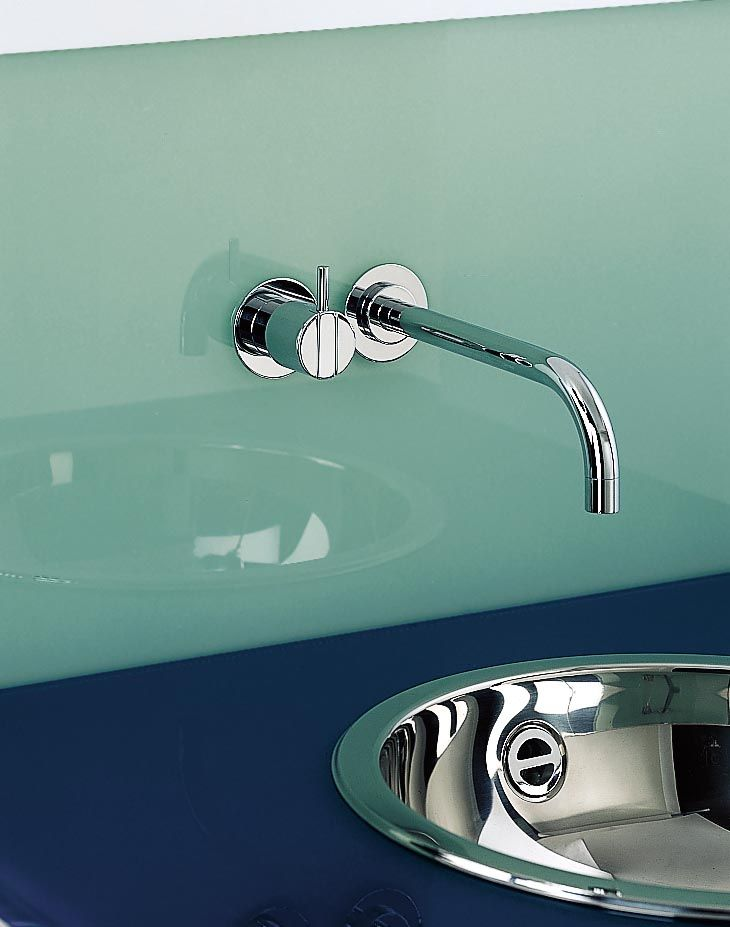 Taps and accessories in timeless Scandinavian design | 10 Hillpath ...