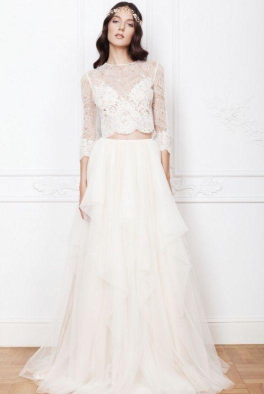 웨딩 드레스 - 15-02172016-km