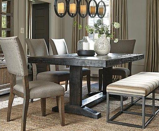 Strumfeld Dining Room Table Dining Room Tables Pinterest