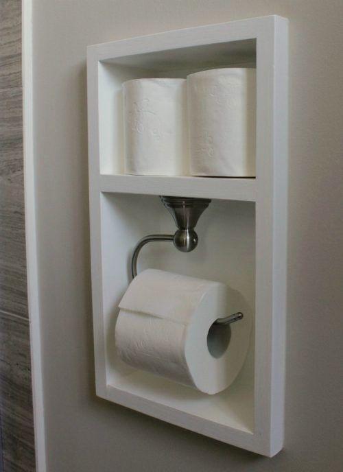 Remodeled Bathroom Ideas | Simple bathroom, Bathroom renos ...