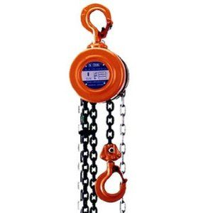 2 Ton Chain Hoist Lift Engine Hook Pulley 4000lb New By Cmt 36 98 Hoist Pulley House Materials