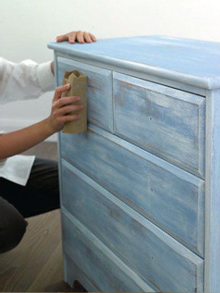 Vintage möbel selber machen  So einfach geht's: Den Shabby Chic selber machen | DIY shabby chic ...